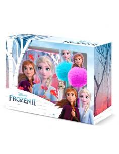 Set diario boligrafo Frozen 2 Disney