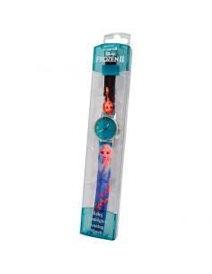 Reloj analogico glitter Frozen 2 Disney