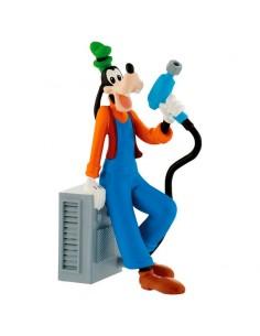 Figura corredor Goofy Mickey Racer Disney
