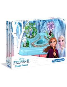 El Jardin Secreto de Anna Frozen 2 Disney