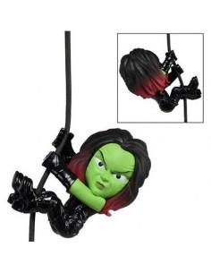 Figura scaler Gamora Guardianes de la Galaxia Marvel