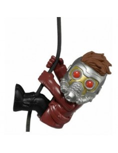 Figura scaler Star Lord Guardianes de la Galaxia Marvel