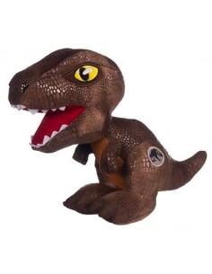 Peluche Dinosaurio T Rex Jurassic World 27cm