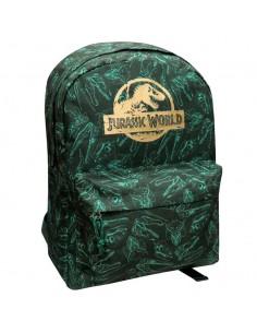 Mochila Jurassic World adaptable 40cm