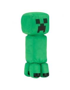 Peluche Creeper Minecraft 32cm