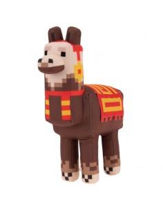 Peluche Llama Minecraft 30cm