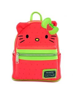 Mochila Hello Kitty Strawberry Loungefly