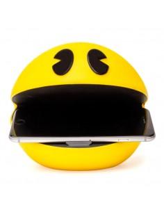 Cargador inalambrico Pac Man