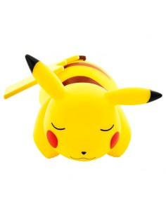 Lampara Led 3D Pikachu Durmiendo Pokemon