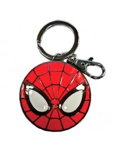 Llavero metal Spiderman Marvel