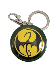 Llavero metal Logo Iron Fist Marvel