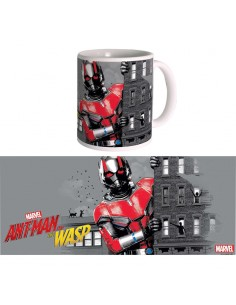 Taza Giant Man Ant Man and The Wasp Marvel