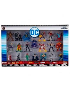 Set 20 figuras DC Comics