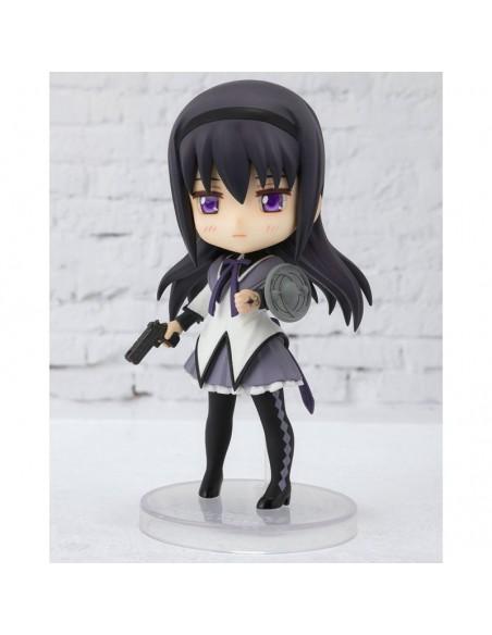 Figura Akemi Homura Puella Magi Madoka Magica 9cm