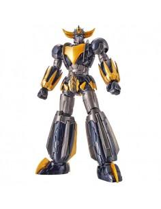 Figura Grendizer Black ver Model Kit Mazinger Z Infinity 18cm