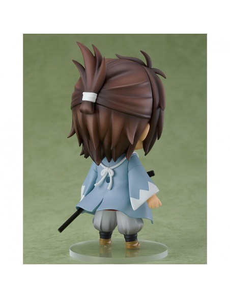 Figura Nendoroid Souji Okita Hakuoki Shinkai 10cm