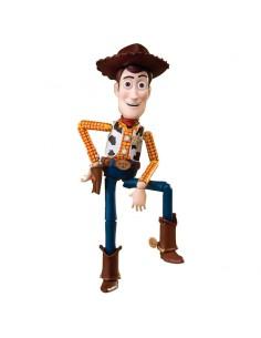 Figura Heroes Dinamicos Woody Toy Story Disney