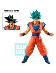 Figura Son Goku History of Rivals Dragon Ball Super 25cm