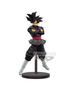 Figura Goku Black Chosenshi Retsuden Dragon Ball Super 17cm