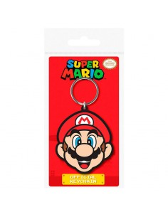 Llavero Super Mario Bros Nintendo