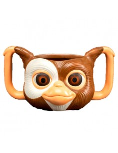 Taza 3D Gizmo Gremlins