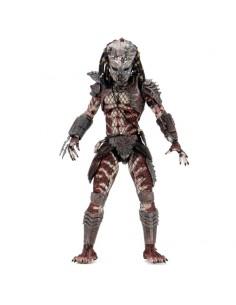 Figura articulada Ultimate Guardian Predator Predator 2 20cm