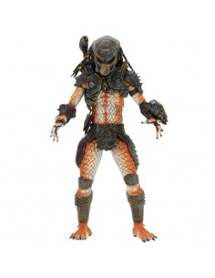 Figura articulada Ultimate Stalker Predator Predator 2 20cm