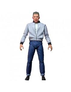 Figura articulada Ultimate Biff Tannen Regreso al Futuro 18cm