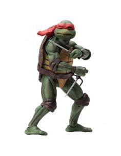 Figura Raphael Tortugas Ninja 18cm