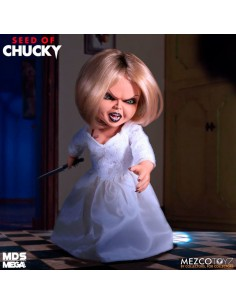 Figura parlante Tiffany Seed of Chucky 38cm