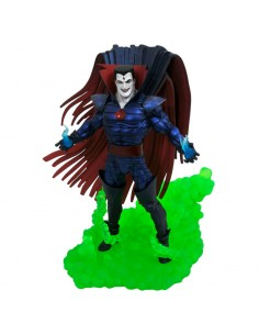 Figura diorama Mr Sinister Marvel Comic Gallery 25cm