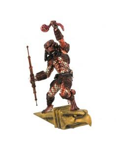 Estatua diorama City Hunter Predator 2 28cm