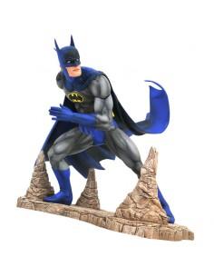 Estatua diorama Batman Classic DC Comic Gallery 18cm