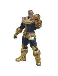 Figura articulada Planet Thanos Infinity Marvel 20cm