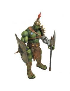 Figura articulada Planet Hulk Marvel 25cm