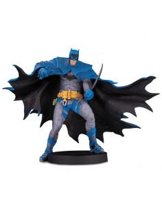 Estatua resina Batman DC Comics 28cm