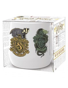 Taza Harry Potter 355ml