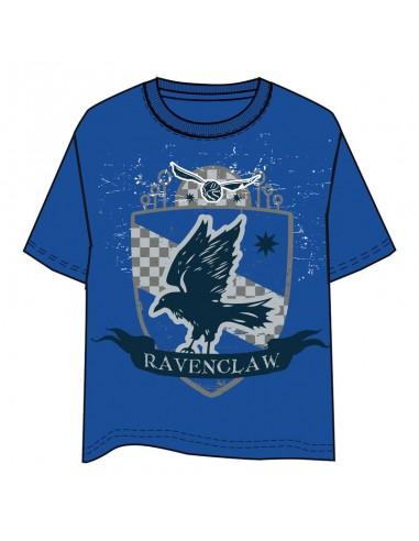 Camiseta Ravenclaw Harry Potter adulto