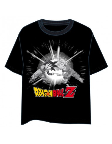 Camiseta Fusion Dragon Ball adulto