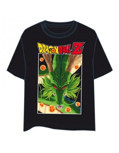 Camiseta Dragon Ball adulto