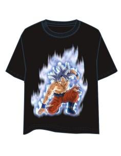 Camiseta Goku Ultra Dragon Ball adulto