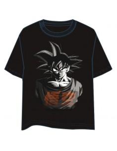 Camiseta Goku Dragon Ball Z adulto