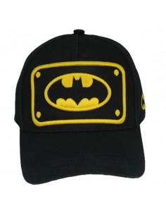 Gorra Batman DC Comics adulto