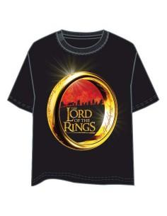 Camiseta El Senor de los Anillos adulto