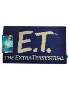 Felpudo Logo ET