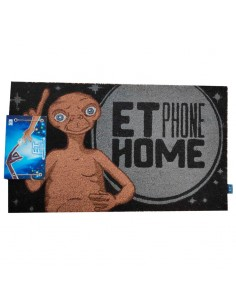 Felpudo Phone Home ET