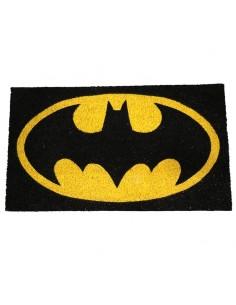 Felpudo Logo Batman DC Comics