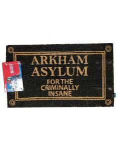 Felpudo Arkham Asylum DC Comics