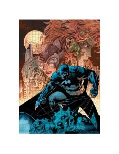 Puzzle Batman Catwoman DC Comics 1000pzs