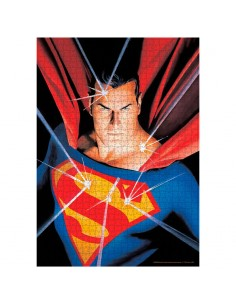Puzzle Superman DC Comics 1000pzs